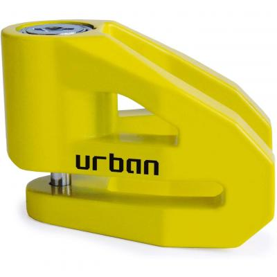 Urban Security Ur206Y Candado Antirrobo Disco