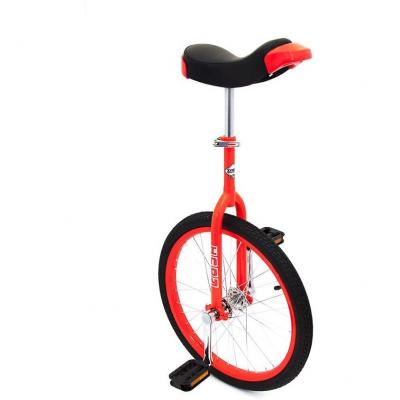 Indy Trainer Unicycle Red