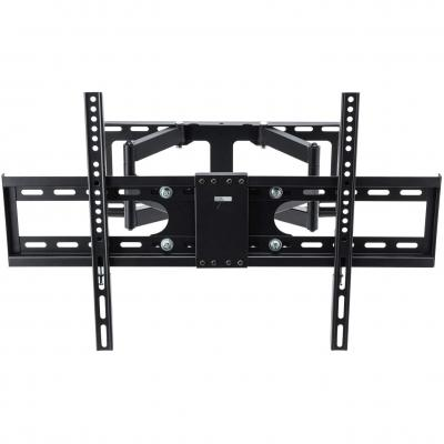 Vemount TV Soporte de Pared Doble Brazo con Inclinación Giratorio para 30