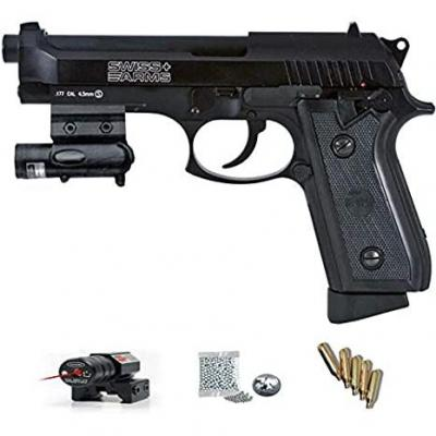 P92 Blowback Swiss Arms